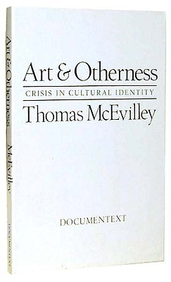 Art & Otherness By McEvilley, Thomas